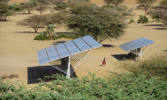 Kenya- Solar 1