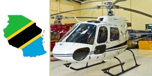 tanzania chopper